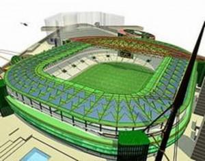Estádio do Palmeiras