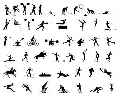 Exercícios físicos para idosos